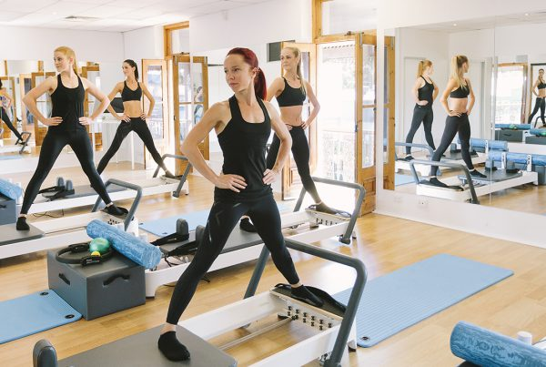 pilates and physio
